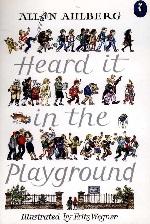 HeardItInThePlayground
